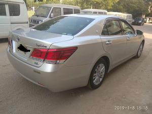 Excellent Condition Registered 2018