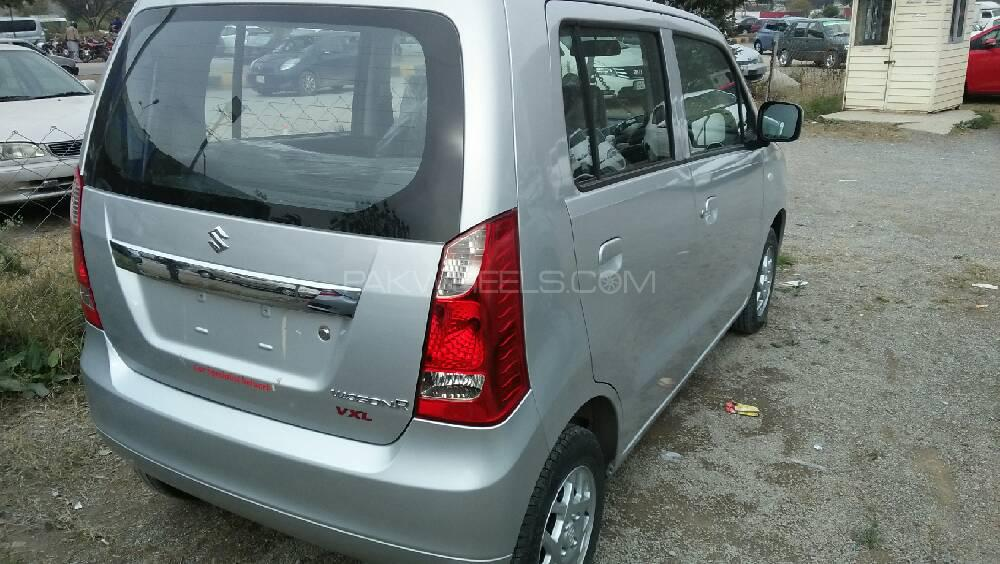 Suzuki Wagon R VXL 2020 for sale in Islamabad PakWheels