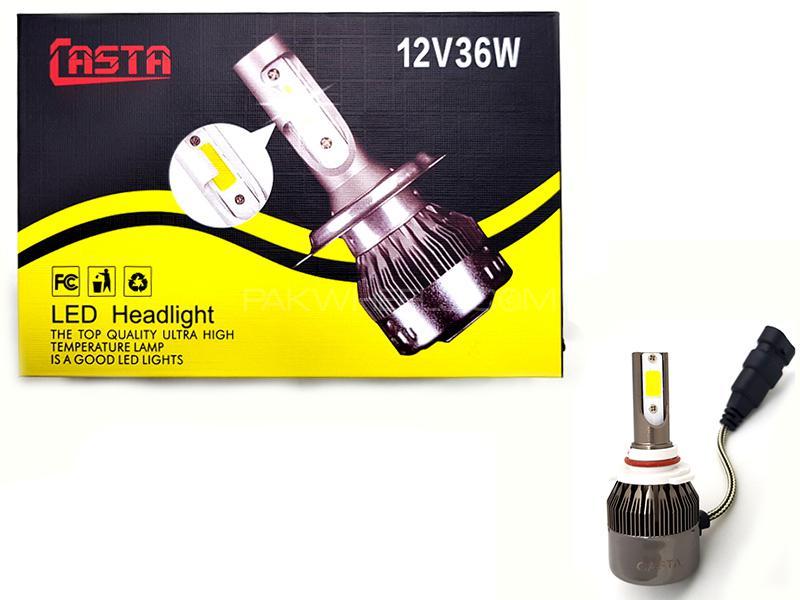 LED - Casta H11 Image-1