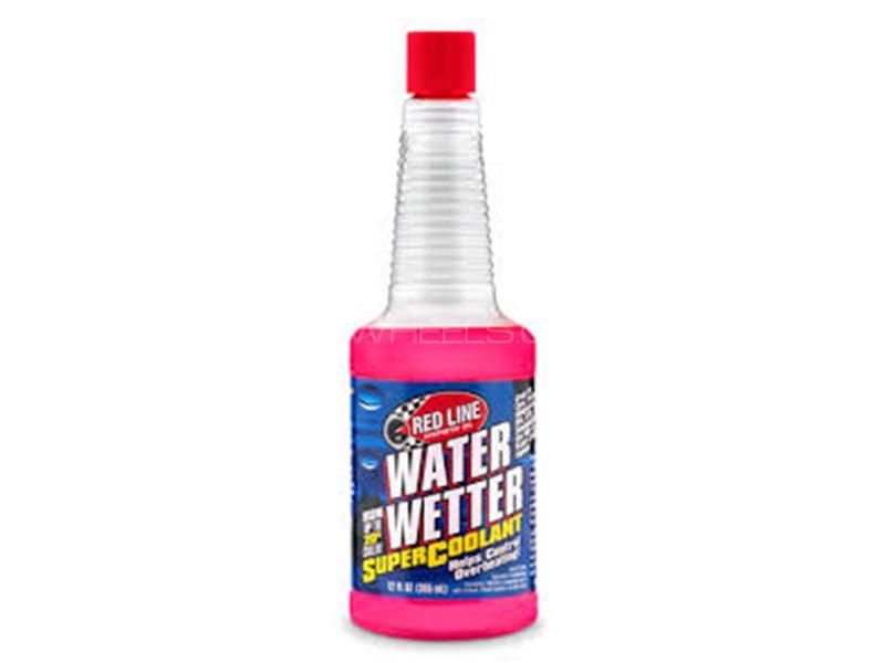 Redline Petrol Water Wetter Super Coolant  Image-1