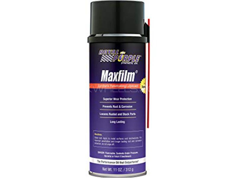 Royal Purple Maxfilm Synthetic Penetrating Lubricant Image-1