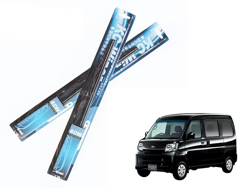 Bloomberg Wiper Blade For Daihatsu Hijet 2010-2019 in Karachi