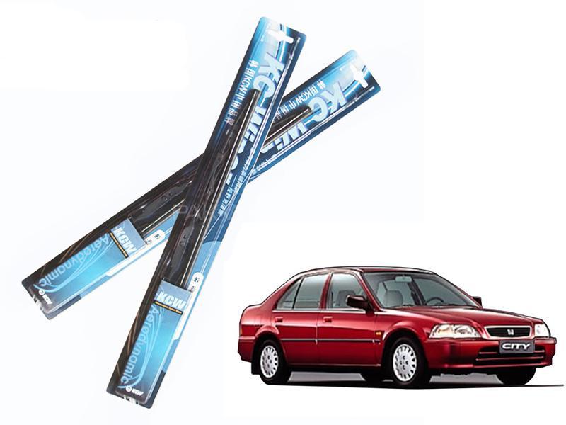 Bloomberg Wiper Blade For Honda City 2001-2003 in Karachi