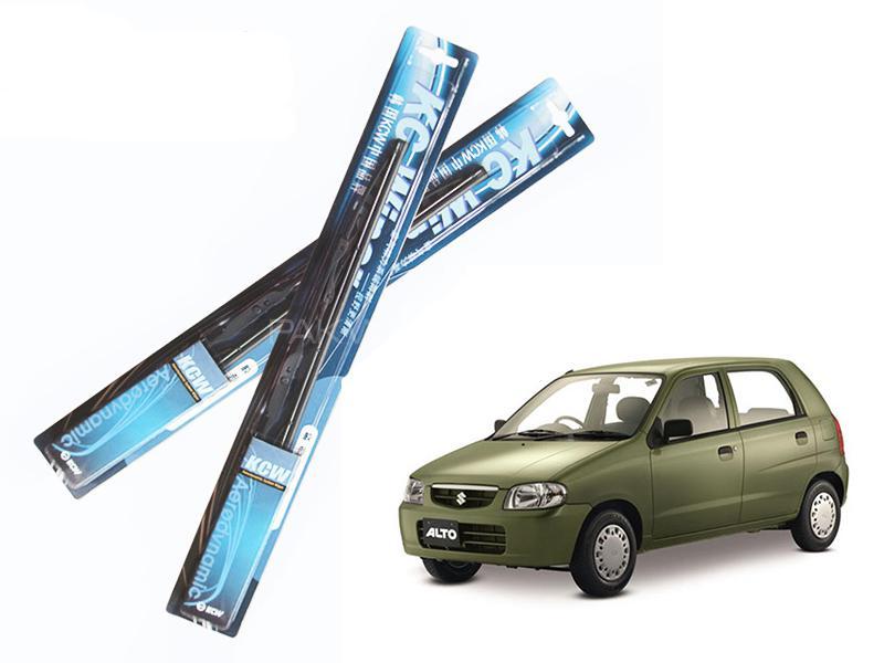 Bloomberg Wiper Blade For Suzuki Alto 2000-2012 in Karachi