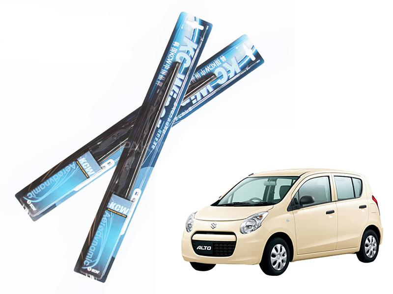 Bloomberg Wiper Blade For Suzuki Alto 2009-2014 Image-1