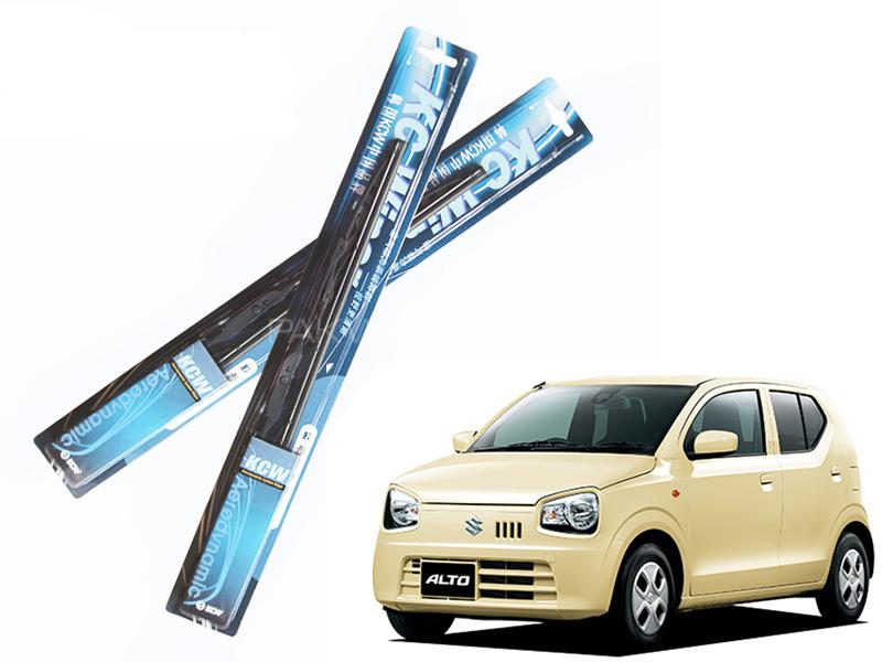 Bloomberg Wiper Blade For Suzuki Alto 2015-2019 in Karachi