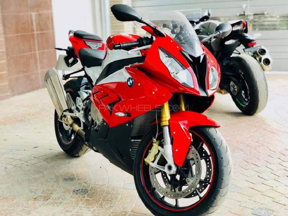 Used Bmw S1000rr 2015 Bike For Sale In Lahore 234648 Pakwheels