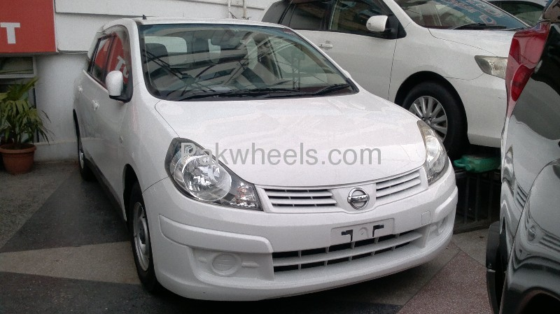 Nissan AD Van 2008 Image-2