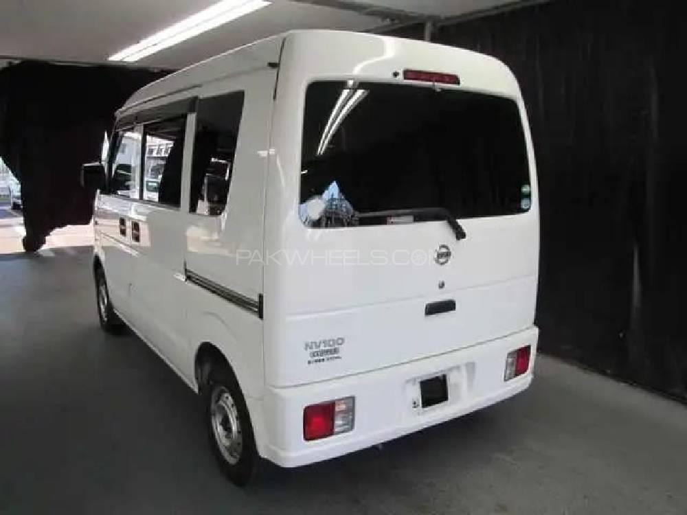 Nissan Clipper G 2014 Image-1