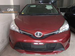 Used Toyota Vitz Jewela 1.0 2015