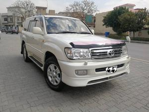 Land Cruiser For Sale In Islamabad Car Design Today