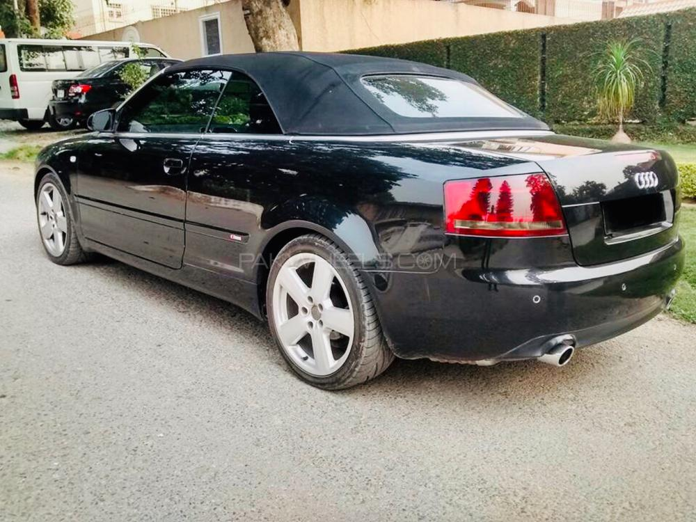 audi a4 s-line competition 2006 for sale in islamabad | pakwheels