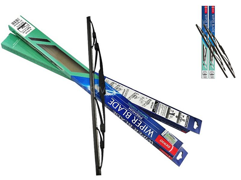 Denso Wiper Blade 16 inch 400mm - DCP-016R Image-1