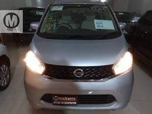 Used Nissan Dayz S 2015