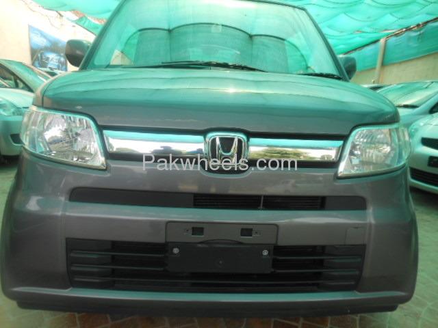 Honda Zest Dynamic Special 2010 Image-1