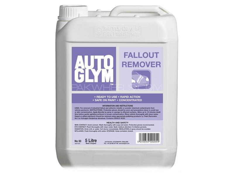 AutoGlym Fallout Remover 25L - 50025 in Lahore