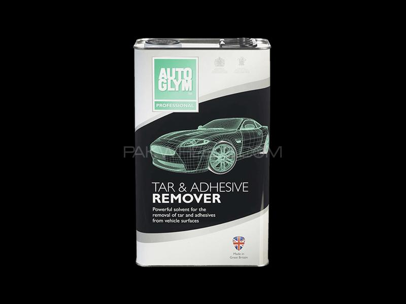 AutoGlym Tar And Adhesive Remover 25L - 21025 in Lahore