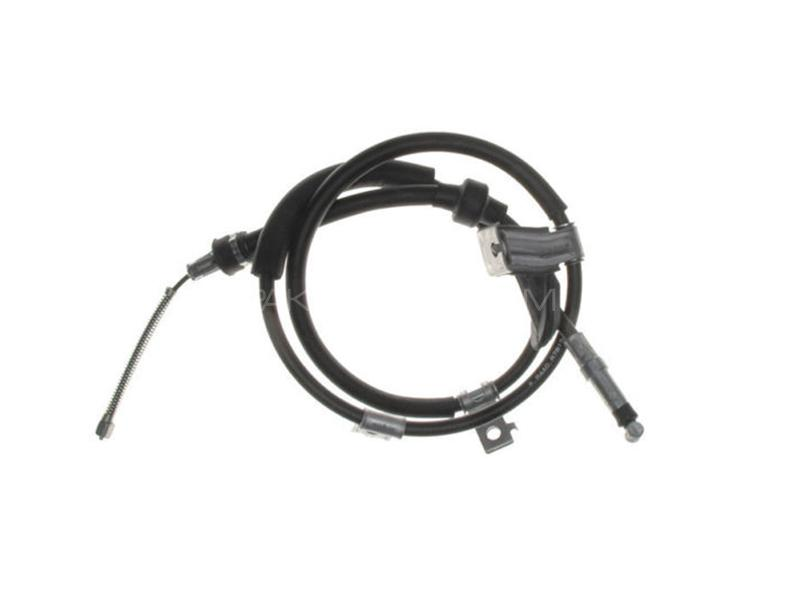 Handbrake Cable For Honda City 2012-2019 1pc Image-1