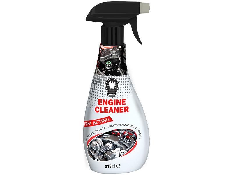 Harris Engine Cleaner - 315ml Image-1