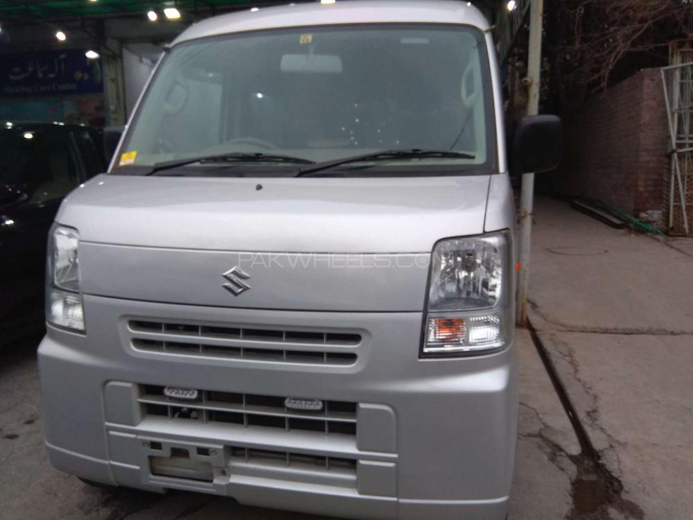 Suzuki Every PC 2014 Image-1