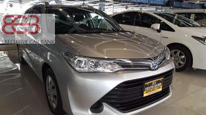 Used Toyota Corolla Fielder Hybrid G 2015