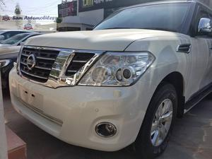 Nissan Patrol Cars for sale in Pakistan | PakWheels