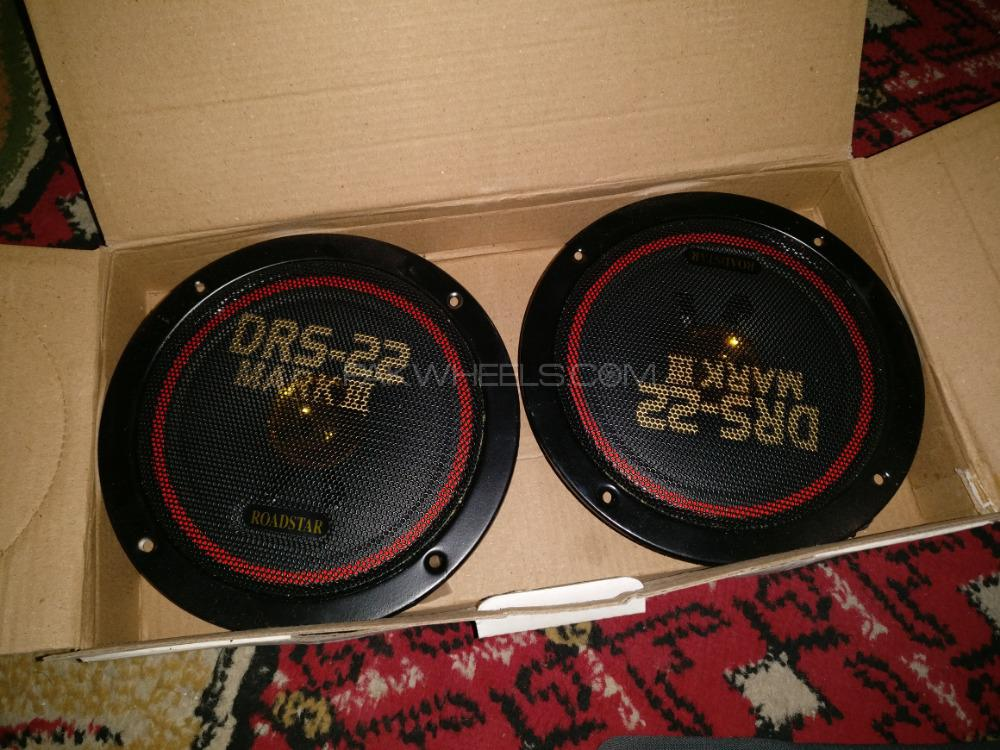Roadstar mark 2 and mark 3 for sale brand new imported from saudia Arabia 10+ pieces available  Image-1