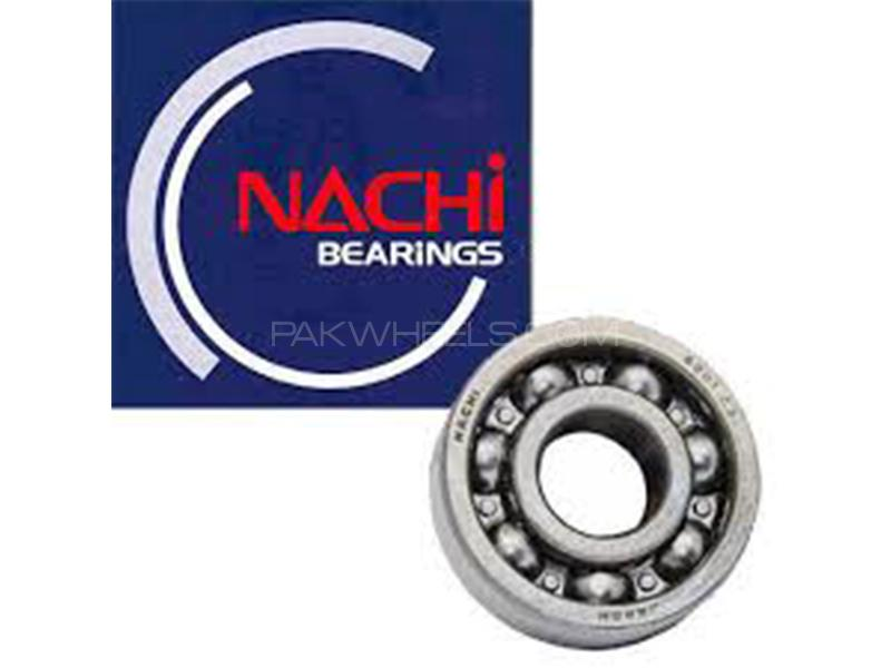 NACHI Wheel Bearing Rear For Daihatsu Cuore - 4 Pcs in Karachi