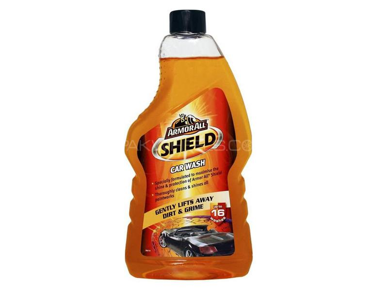 ArmorAll Shield Car Wash 520ml in Lahore