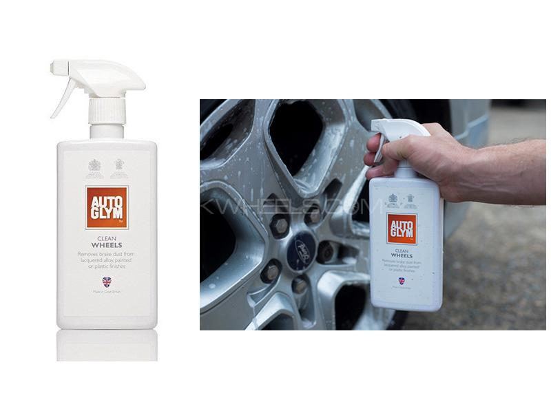 AutoGlym Clean Wheel 500ml Image-1
