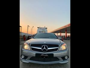 05560df56365eb Mercedes Benz C Class C250 2010 for Sale in Lahore