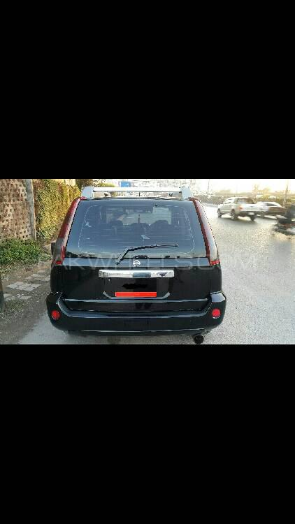 Nissan X Trail 2005 Image-1