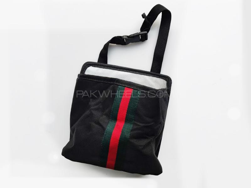 Universal Pocket With Strap in Lahore