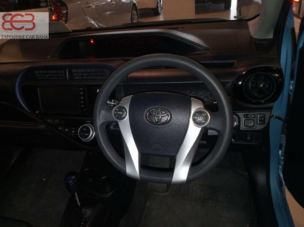Legit & Verifiable Auction Reports Available > Japan Pictorial Profile Available  > Original & Complete Documents  > Fresh Import > Neat & Clean Ride > Original Condition > All Options Working > Non Accidented Non Repaired > Excellent Mileage > Trusted Importer > Best Cars in Town > Price is Slightly Negotiable  > No Text Only Calls