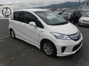 Used Honda Freed 2013