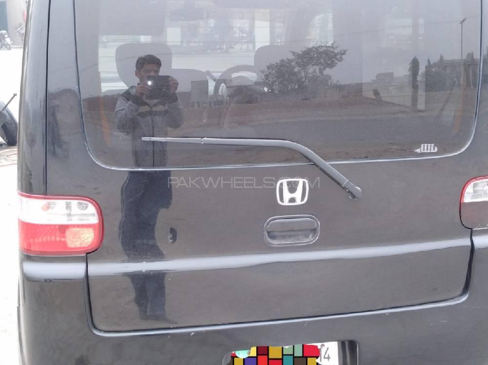 Honda Thats 2006 Image-1