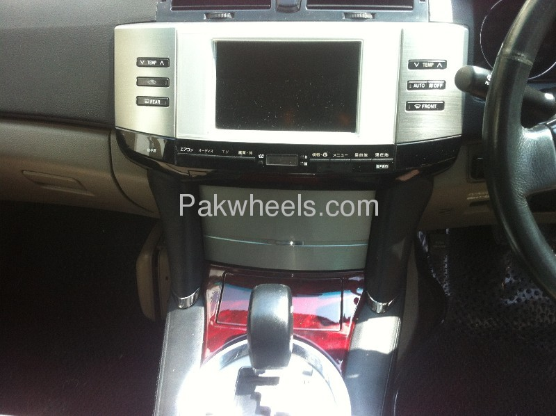 Toyota Mark X 250G F Package 2005 Image-5