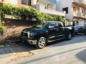 Toyota Tundra 5 7i 2007 For In Karachi