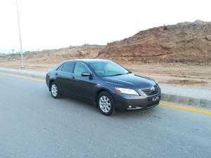 2007 camry specifications
