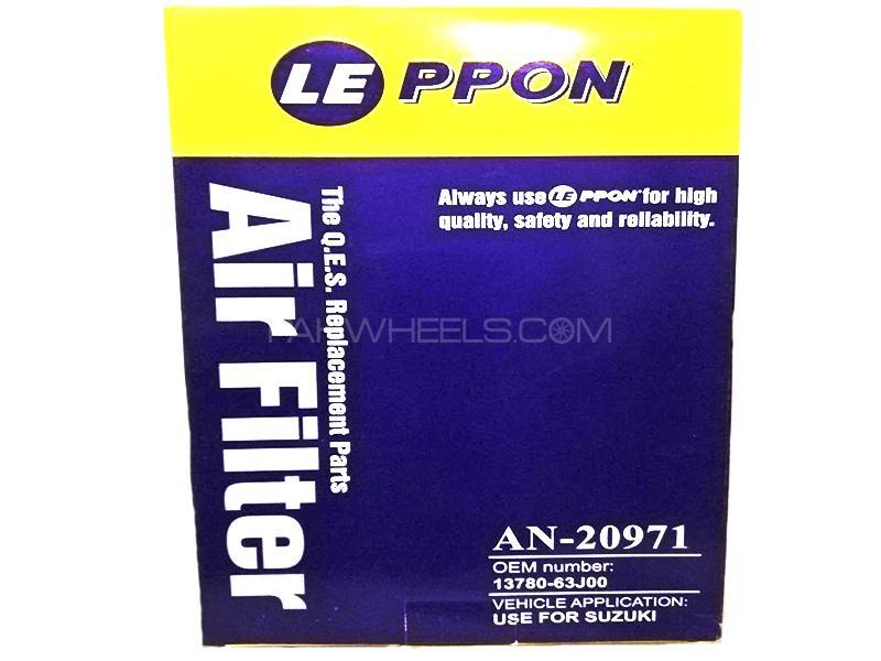 Leppon Air Filter For Daihatsu Hijet 2010-2019 Image-1