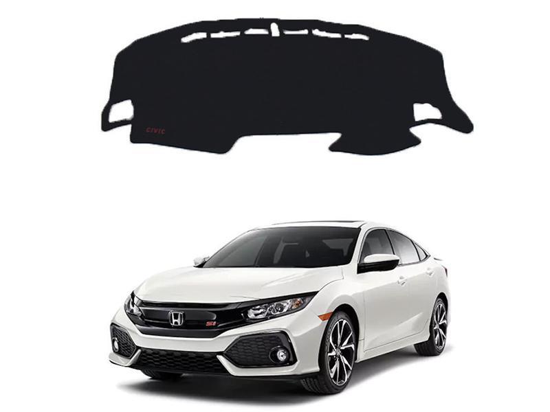 Dashboard Mat For Honda Civic 2016-2019 DM-19 Image-1