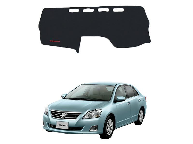 Dashboard Mat For Toyota Premio 2007-2019 DM-29 in Karachi