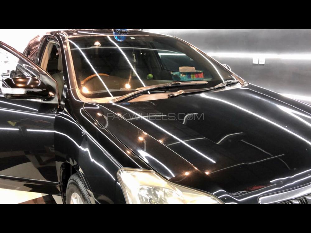 Toyota Premio X EX Package 1.8 2010 Image-1