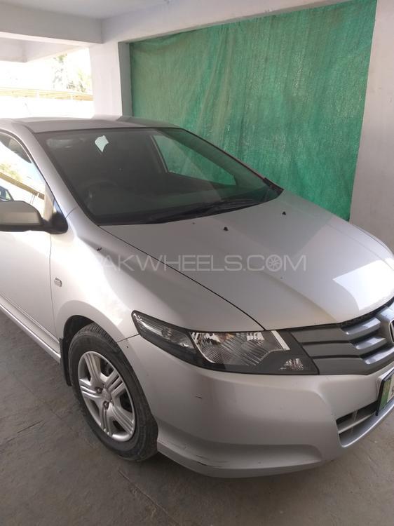 Apply For Car Loan Online >> Honda City 1.3 i-VTEC 2011 for sale in Karachi | PakWheels