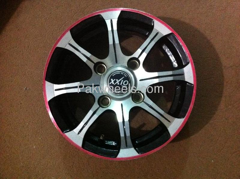 Alloy Rims For Sale. Image-4