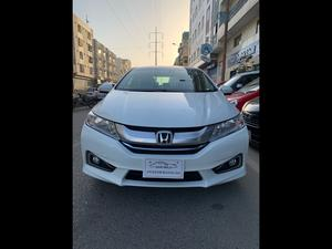 Used Honda Grace Hybrid DX 2015