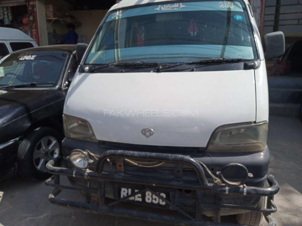 FAW X-PV Basic 2005 Image-1