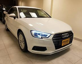 Audi A3 2013 For Sale In Pakistan