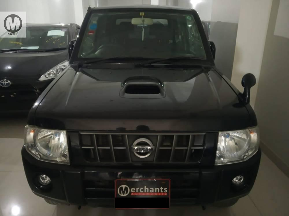 NISSAN KIX