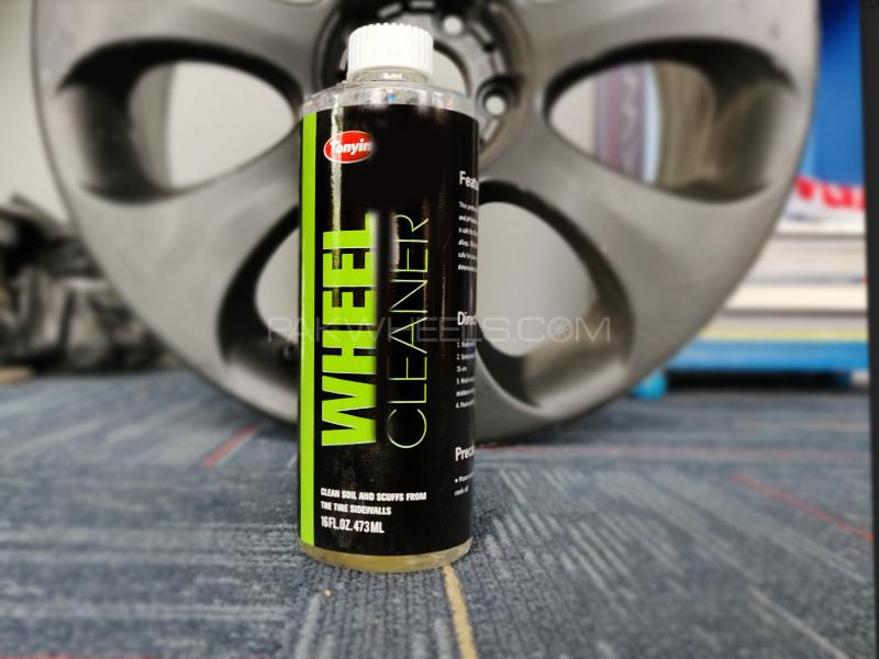 Tonyin Wheel Cleaner 500ml Image-1
